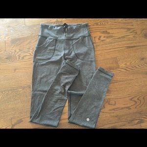 Lulu pants with drawstring